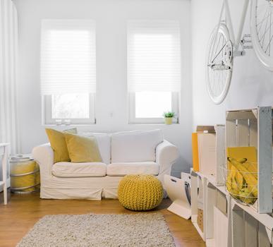 Comment am nager un petit balcon nos 5 astuces d co for Astuce petit appartement