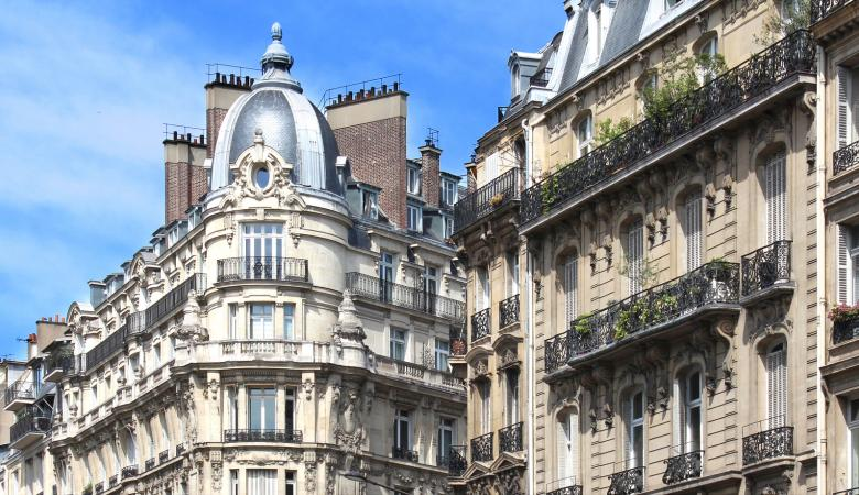 Appartements et loyers