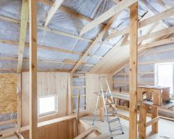 Faire des travaux chez soi tous les articles immobiliers immodvisor - Travaux isolation phonique appartement ...