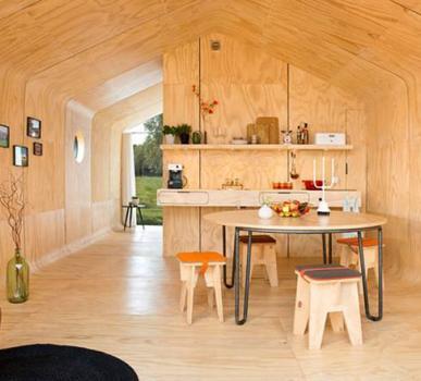 3 tapes incontournables pour r ussir l extension de sa maison construire sa maison immodvisor. Black Bedroom Furniture Sets. Home Design Ideas