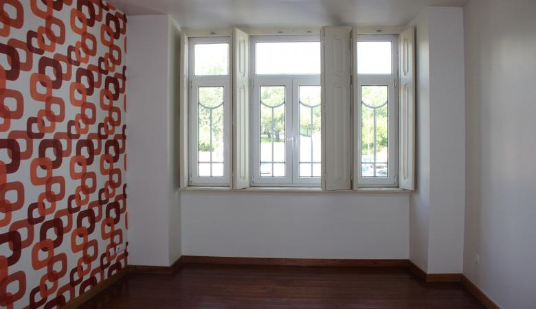 Location appartement vide