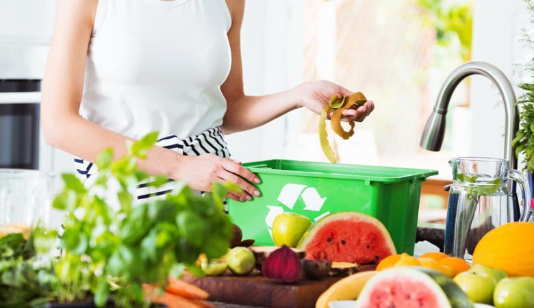 Comment faire son compost en appartement la revue du - Compost en appartement ...